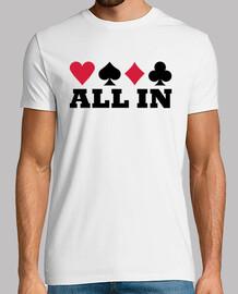 poker alles in