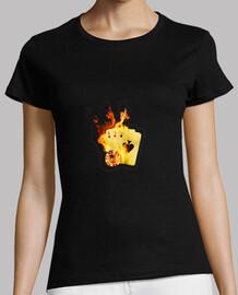Poker fuego