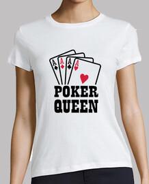 póker reina