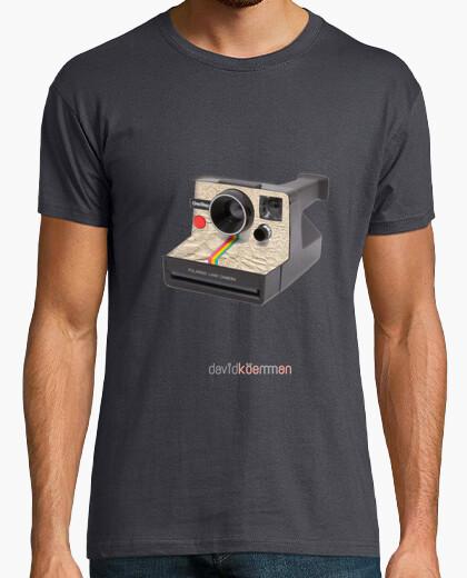 Camiseta POLAR HOY