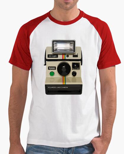 Camiseta Polaroid1000