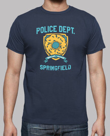 Police Department of Springfield