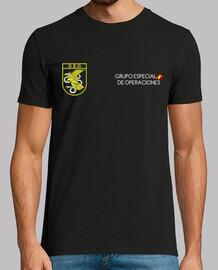 Policia Nacional GEO mod.3