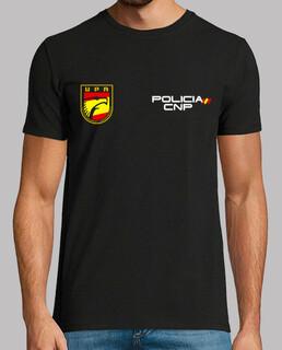 Policia Nacional UPR mod.3
