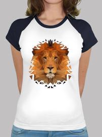 Poligon lion