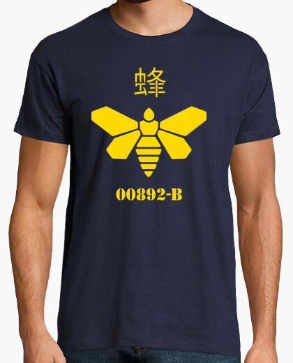 Camiseta polilla de oro 1