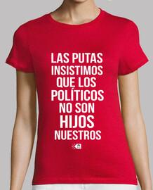 Politicos Blanca