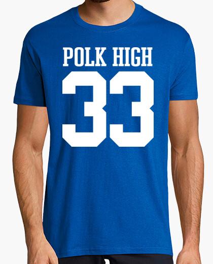 Camiseta polk alto 33 (frente)