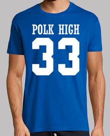 Polk High 33 - Al Bundy (Mariés, Deux Enfants)
