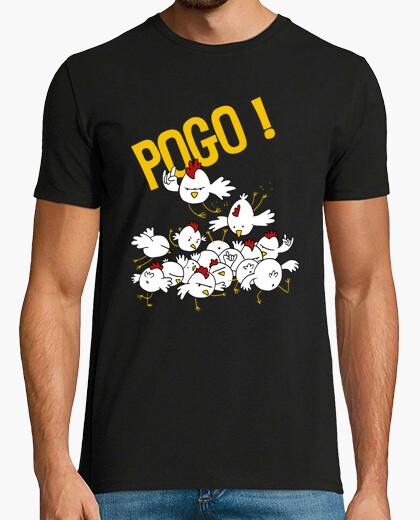 T-shirt Polli