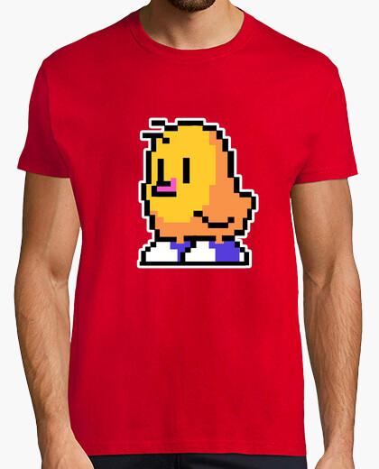 Camiseta pollito