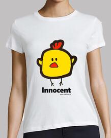 Pollito inocente