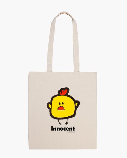 Bolsa Pollito inocente