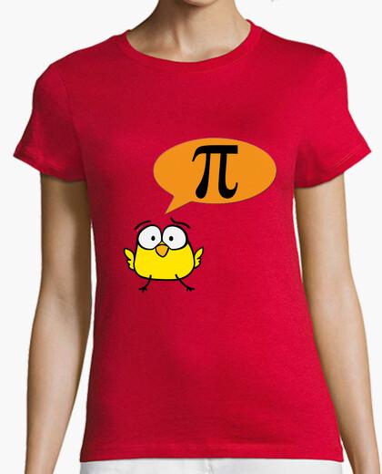 Camiseta Pollito Pi