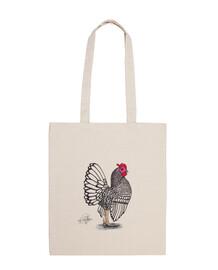 Pollo. Chicken