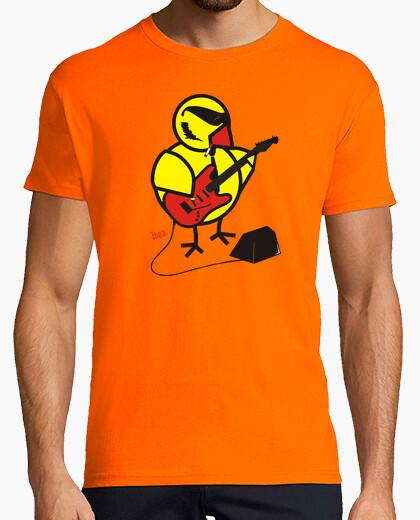T-shirt pollo jony