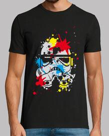 pollock trooper