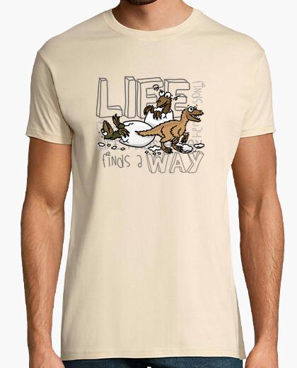 Camiseta Pollosaurios