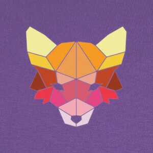 Camisetas Poly Fox Summer