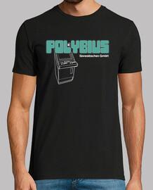Polybius cabinet