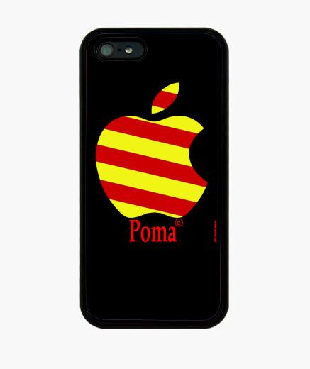 Funda iPhone Poma iPhone 5