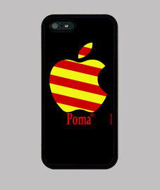 Poma iPhone 5