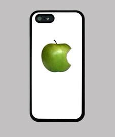 pomme croquée 5
