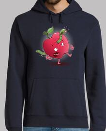 pomme étrangère