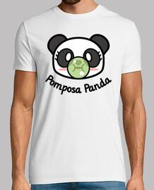 pompous panda g_f_t