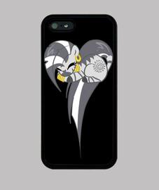 Pony cebra iPhone