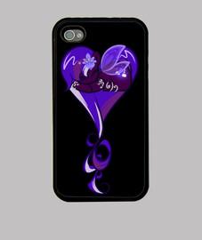 Pony cisne iPhone