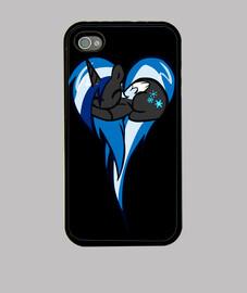 Pony Nieve iPhone