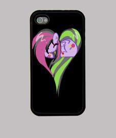 Pony piruleta iPhone