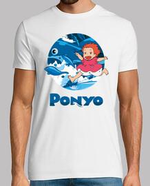 Ponyo 1