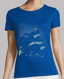 Ponyo sur la falaise run ponyo sur la falaise