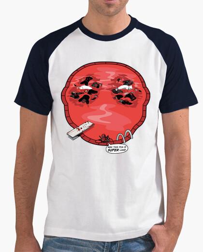 Camiseta Pool of Death