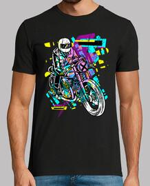 Pop-Biker