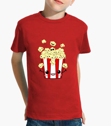 Vêtements enfant pop-corn