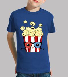 pop-corn 3d