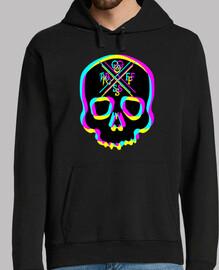 Pop del skull 3d