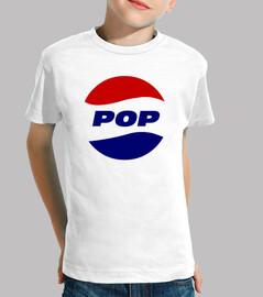 POP Niño/a