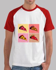 Pop Pizza Art