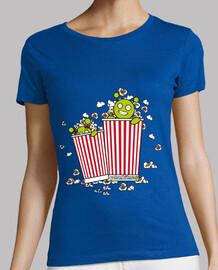popcorn martien