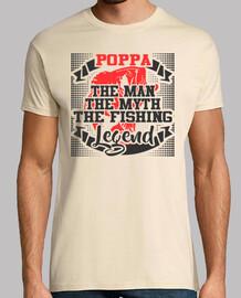 poppa el hombre el mito la leyenda fising