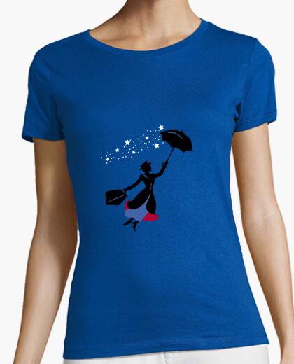 T-shirt poppins