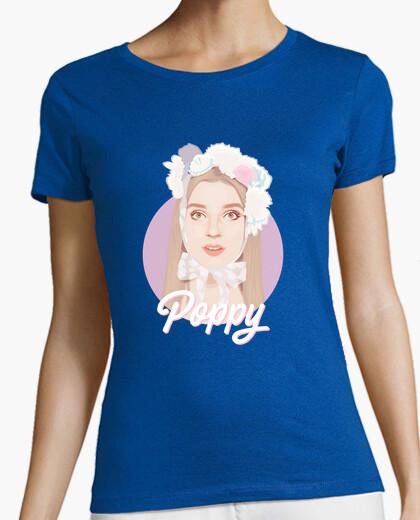 Camiseta Poppy