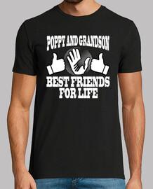 poppyand nipote migliori amici per la vita