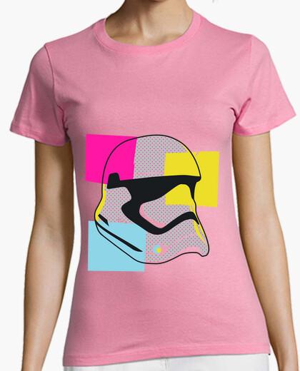 Poptrooper t-shirt