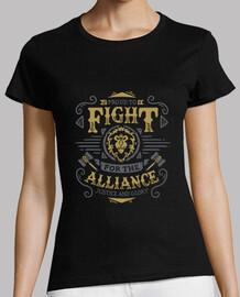Por la Alianza!!