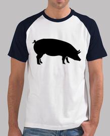porc noir